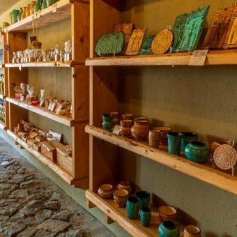 Crete shop